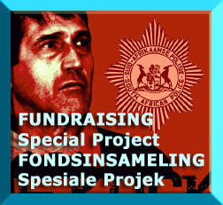 FUNDRAISING - Special Project