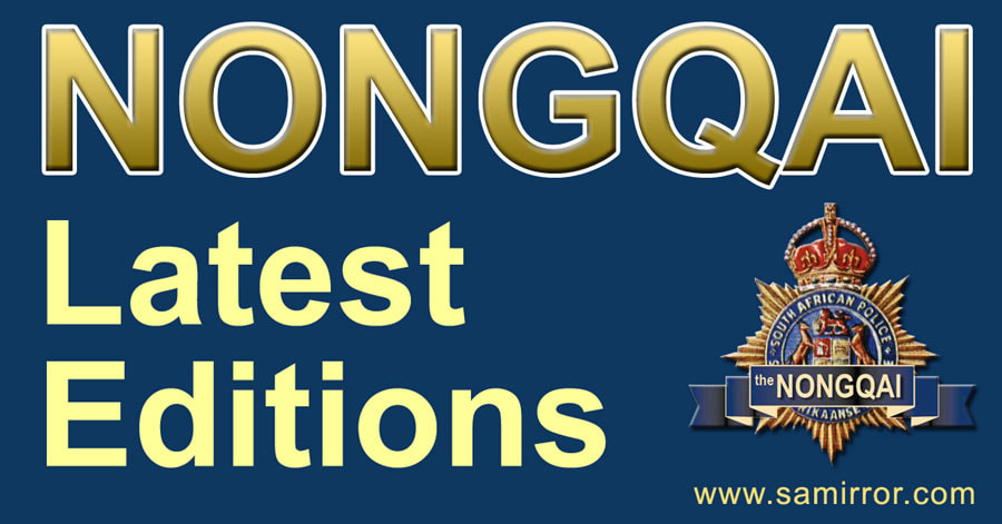 NONGQAI - Latest Editions